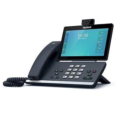 Yealink Sip-t58a-teams - Hd Android Phone Optimized For Microsoft Teams