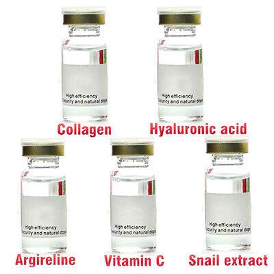 Schnecke Extrakt Kollagen Vc Pflanze für Weißere Hyaluronsäure Seren Haut