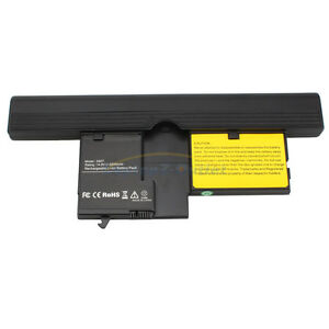 8-Cell-Laptop-Battery-for-IBM-Lenovo-Thinkpad-x60-x61-Tablet-PC-Series