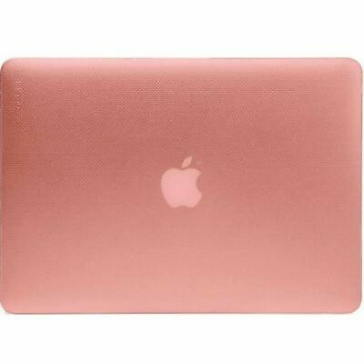 Incase 13 Inch Hardshell Lightweight Case for MacBook Air Pink Rose Dots CL90051