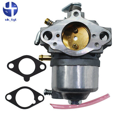 Carburetor Carb Gaskets Kit Assy For Kawasaki Mule 2500 2510 2520 Turf KAF620 UK