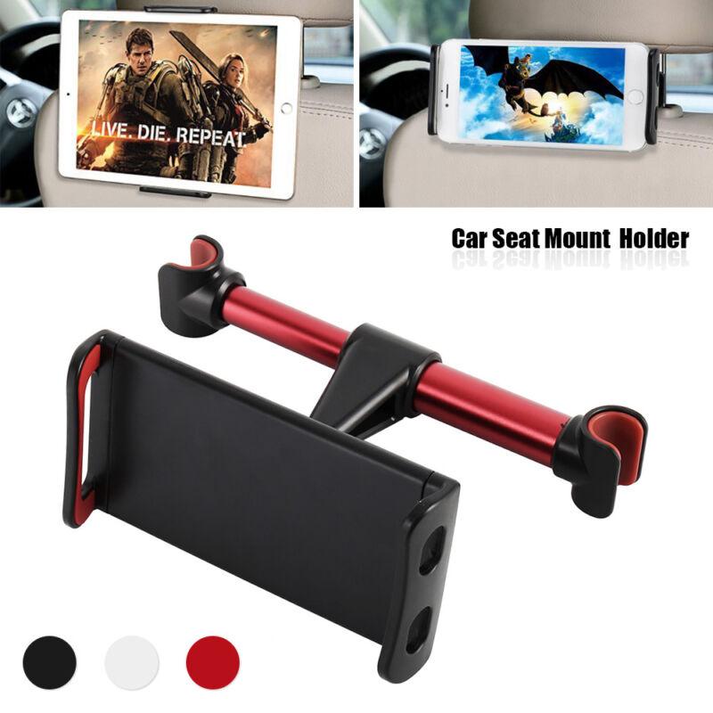 360°Car Seat Mount Holder iPad