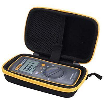 Hard Case For Fluke 101106107 Handheld Digital Multimeter