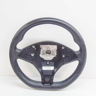 TESLA MODEL S P85 Leather Steering Wheel 1028970-00-A 310kw 2015