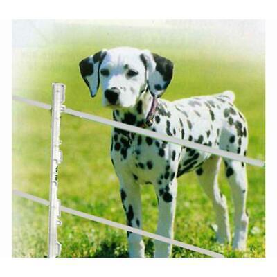 8251 - Valla Completo A Bajo Emisión Eléctrica Para Perros