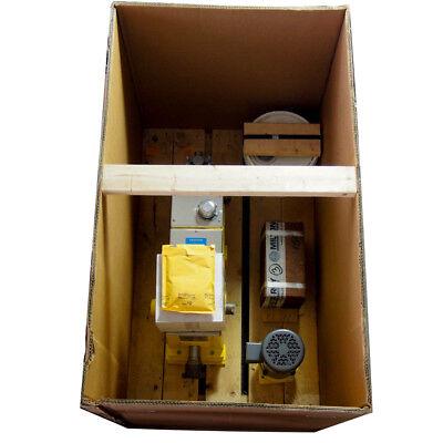 Milton Roy Milroyal B Drive Metering Pump 6.1 Gph 450 Psi 460v
