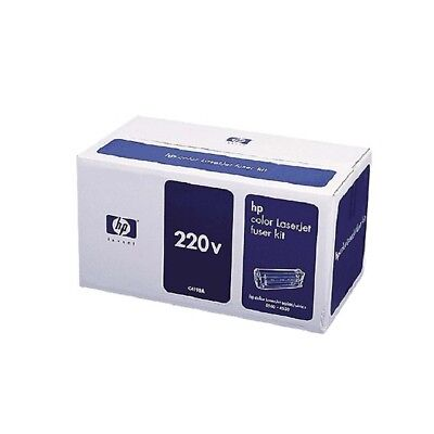 Fuser Kit (HP Fuser Kit C4198A, 220V, Fixiereinheit, CLJ 4500, 4550, NEU & OVP)