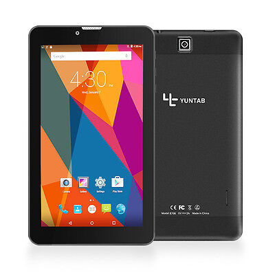 7 inch tablet pc android 5.1 q... Image 0