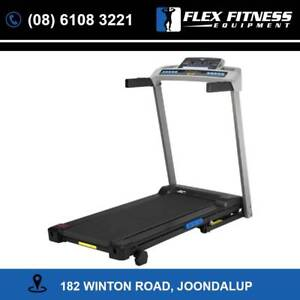 Strength Master T1010 Home Treadmill
