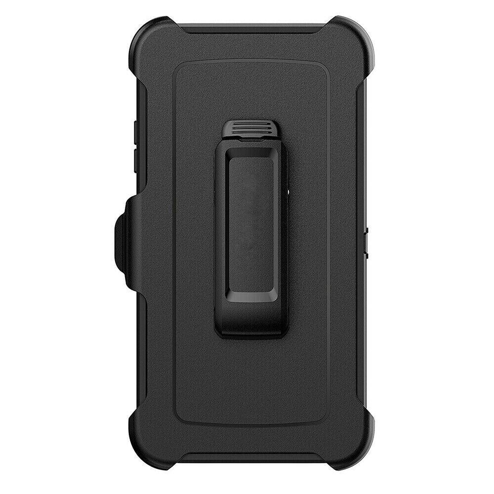 Replacement Holster Belt Clip For LG V30 Defender Series Case – Black Cases, Covers & Skins