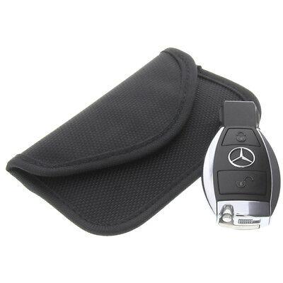 Strahlenschutz Tasche für Keyless Schlüssel Entry Open Go Diebstahl Schutz