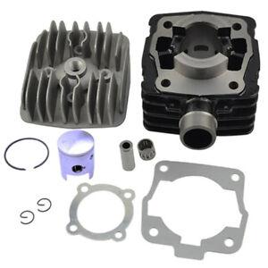 New KTM 50 SX 50SX Air Cool Engine Cylinder Piston Kit Pro JR SR Mini Adventure