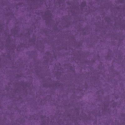 Baumwolle Tischdecke abwaschbar Meterware Pflaume lila / marmor