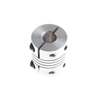 Flexible Shaft Coupler For CNC Motor Coupler Connector D20L25 D25L30 8-12mm