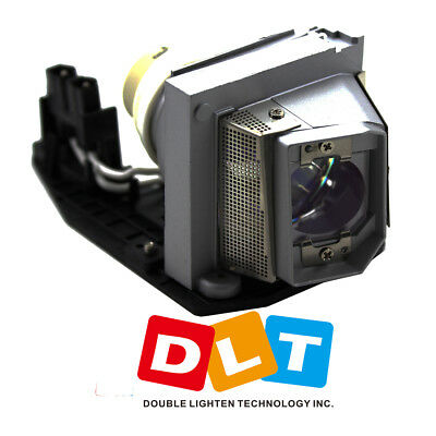 1209S Original Projector Lamp Bulb With Housing Replacement For Dell 1209S