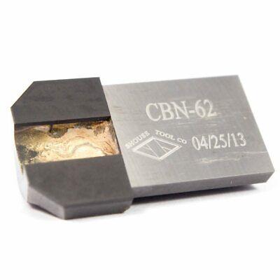 Shouse Carbide Cbn Insert Cbn-62