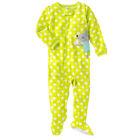 Carter's Newborn-5T Girls' Sleepwear