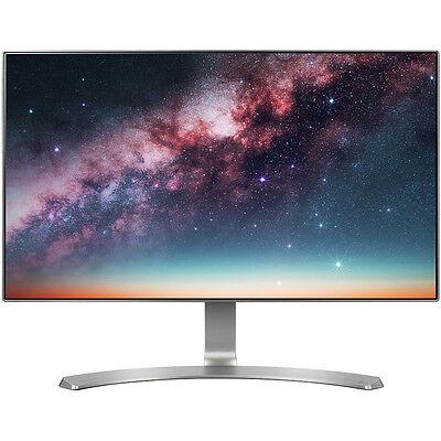 "LG 24"" 4k UHD IPS Monitor 3840 x 2160 16:9 24MP88HVS"