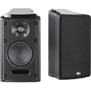 Klipsch Icon X- Icon XB-10 Satellite Bookshelf Speakers (Pair) Five Dock Canada Bay Area Preview