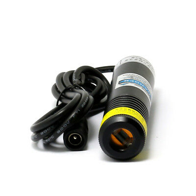 405nm 150mw Infrared Ir Line Laser Module 22x100mm 5v 160ma New