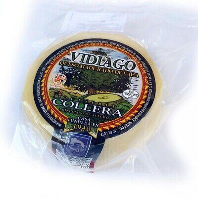Queso Vidiago (Vidiago Cheese)