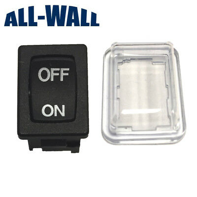Onoff Power Switch For Porter Cable 7800 Drywall Sander 887453 Dust Cover