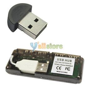 Wireless Usb Hub Ebay