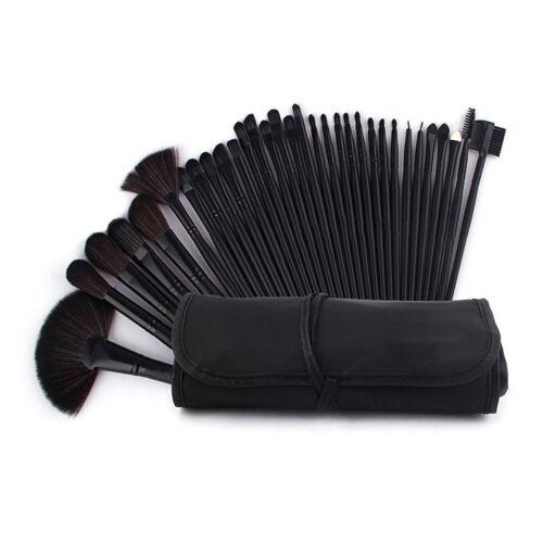 7~32Pcs Professional Makeup Brushes Set Eyeshadow Lip Powder Brush Cosmetic Tool 7