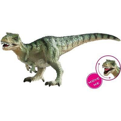 Tyrannosaurus Medium 18,5 cm Dinosaurier Dino Urzeittier Figur Sammelfigur NEU
