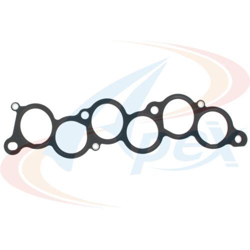 Fuel Injection Plenum Gasket Set Apex Automobile Parts AMS2222
