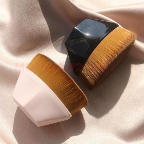 Flawless Wand Foundation Brush BB Cream Makeup Brushes Loose Powder High Density