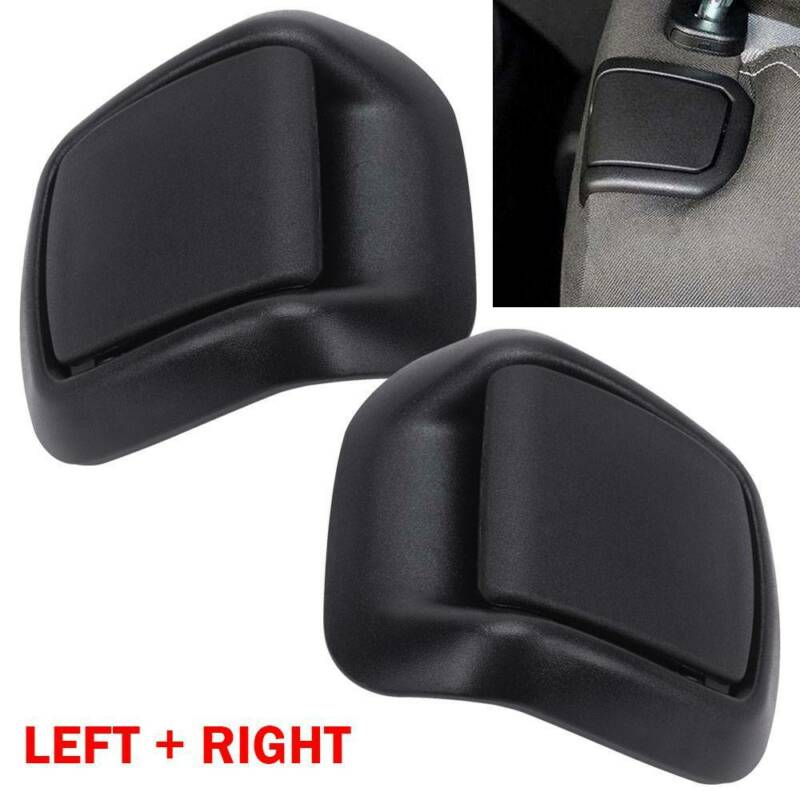 Car Parts - 1 Pair Right & Left Hand Front Seat Tilt Handles For FORD Fiesta MK6 2002-2008