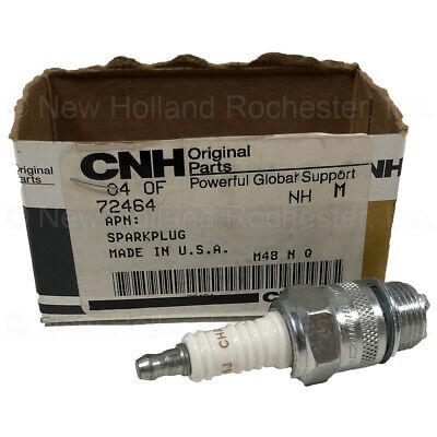 New Holland Spark Plug Part 72464