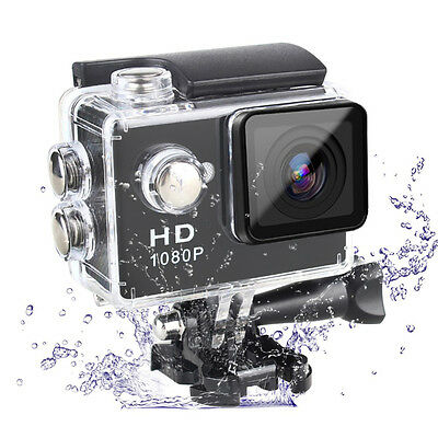 SJ4000 1080P Sports DV Action Camera Full HD Waterproof Camcorder For GoPro
