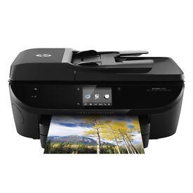 HP Envy Colour Printer 7640 - Copier , Scanner & Fax