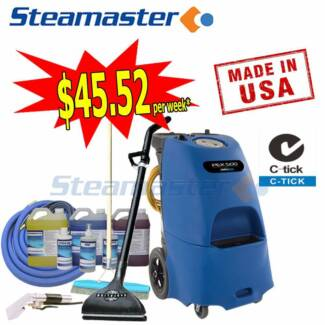 Carpet Cleaning Machine For Sale PEX 500 Carpet & Upholstery