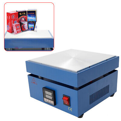 850w Electronic Hot Plate Preheat Soldering Preheating Station Equipment Tools
