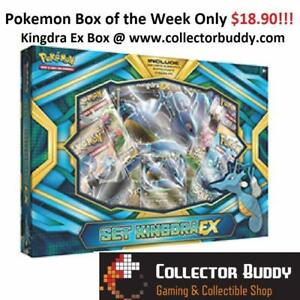 SALE! Pokeman Shining Legends, Sun & Moon 3 Burning Shadows - Trading Cards TCG Booster Packs Tins Pins Foil EX Mega Box