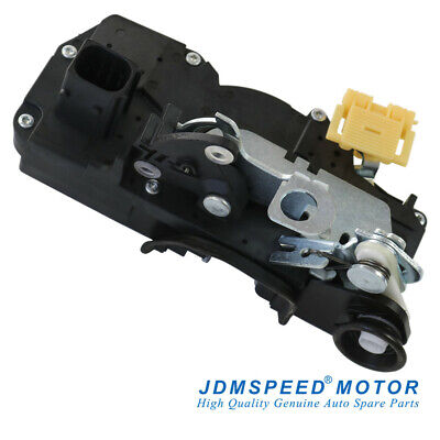 New Rear Left Power Door Lock Actuator Motor for Cadillac Chevrolet GMC 931-108