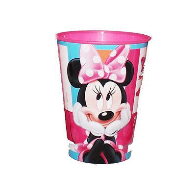 Disney Minnie Maus Trinkbecher Saftbecher Becher für - Disney Minnie Maus Becher
