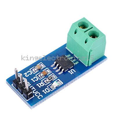 New 30a Range Current Sensor Module Acs712 Module Arduino Module