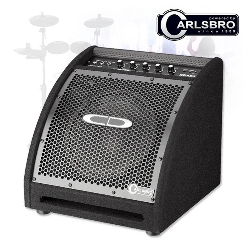 Carlsbro EDA50 Electronic Drum Monitor Speaker 10