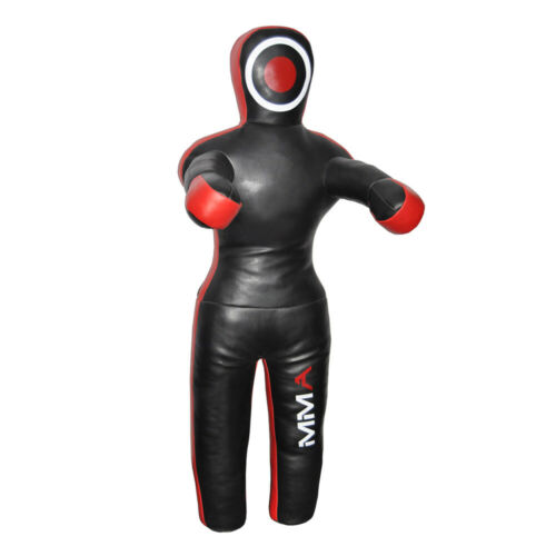 Training jujitsu Grappling Dummy MMA Wrestling Bag Judo Martial Arts
