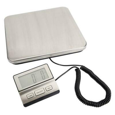 Heavy Duty 200kg100g Digital Postal Scale Shipping Electronic Scale Us Plug