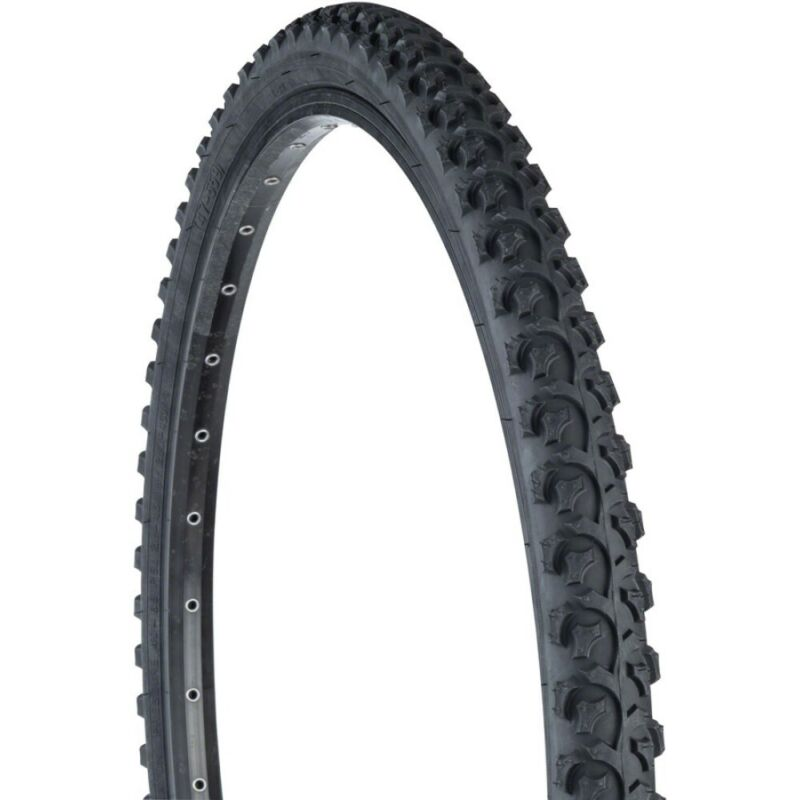 "Sunlite K831 Alpha Bite Tire 26x1.95 Black Mountain Bike MTB 26"" x 1.95"""