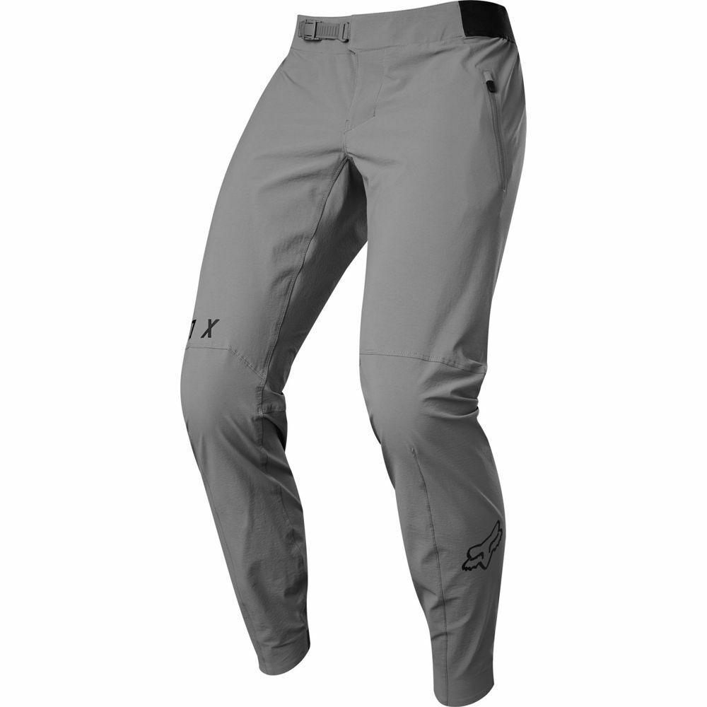 Fox Racing 2020 Flexair Pant Pant Pewter