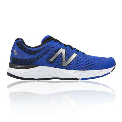 New Balance Mens 680v6 Running Shoes Trainers Sneakers Blue Sports Breathable