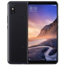 Xiaomi Mi Max 3 4GB Ram 64GB Rom Dual Sim - Black (EU Ver)
