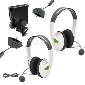 2X-Live-Game-Headset-Headphone-with-Microphone-for-XBOX-360-Wireless-Controller