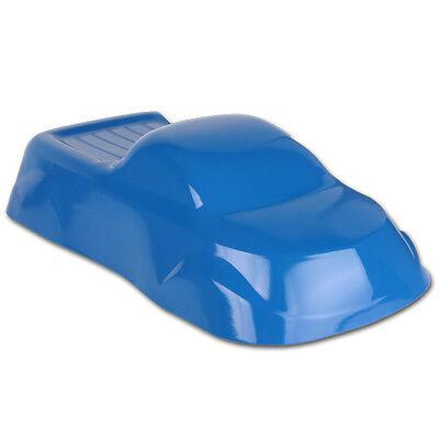 Powder Coating Paint Ral 5017 Ford Dark Blue 1lb .45kg